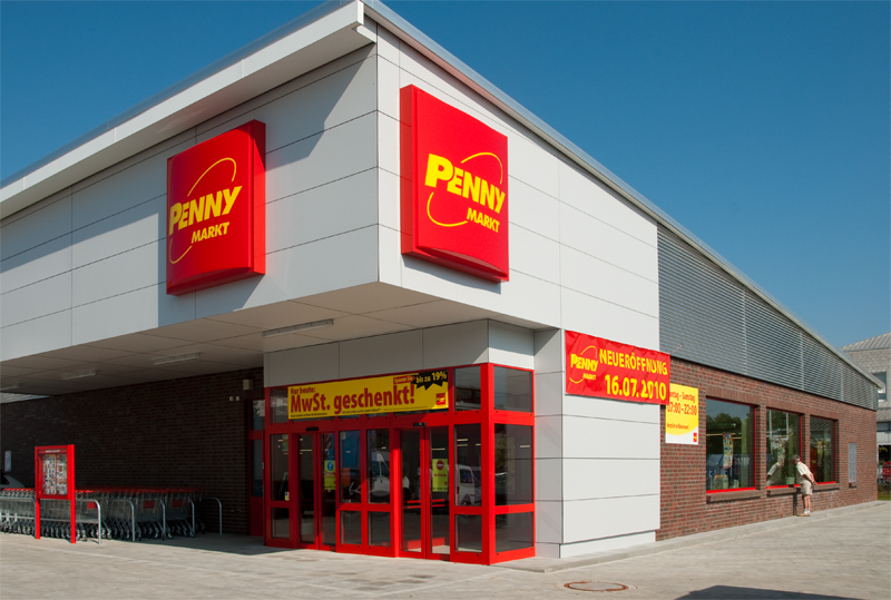 Penny Lübeck